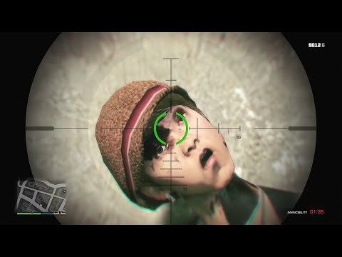Sly Gameplay - GTA 5 Funny Moments & Car Stunts Vol.97