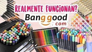 Si valen la pena los materiales de Banggood? | Diana Díaz