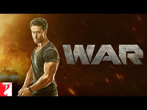 Watch Tiger Shroff in WAR | Hrithik Roshan | Vaani Kapoor | Siddharth Anand Mp3