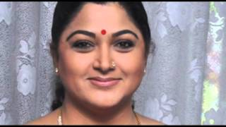 Kushboo helping 1 lakh to news reporter's hospital bill!