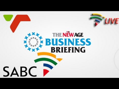 TNA Business Brief with ANC Top 6, 11 January 2016