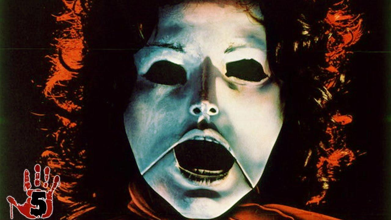 Top 5 Weirdest Horror Movies Of All Time