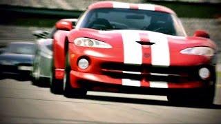 Gran Turismo 5 Prologue - Daiki Kasho - SURV1V3 (HD)