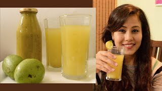 Aam Panna in 15 minutes  Food Craft Culture  by Shivani  Homemade Recipe