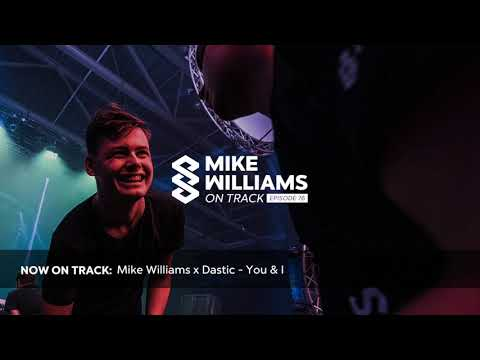 Mike Williams On Track #076