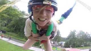 Прыжок катапульта. Ая. Горный Алтай(, 2014-08-15T11:51:10.000Z)