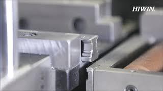 Linearführungen – Maschinelles oder manuelles Anfasen