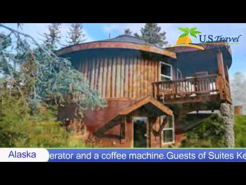 Kenai Peninsula Suites Hotel  - Homer, Alaska