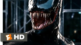 Spider-Man 3 (2007) - Venom's Demise Scene (10/10) | Movieclips streaming