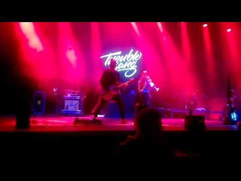 Marpo & Troublegang ft. Lenny - Kruh