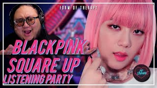 Producer Reacts to BLACKPINK