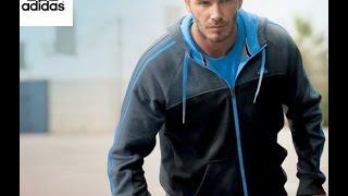 видео Мода на спортивные костюмы