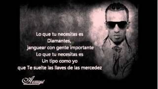 Watch Arcangel Pienso En Ti video