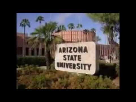 26 arizona state university