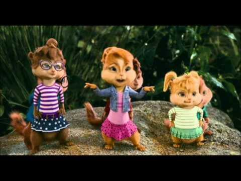 The Chipettes - DHT - Listen To Your Heart