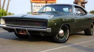 Dodge Charger, фото, форсаж