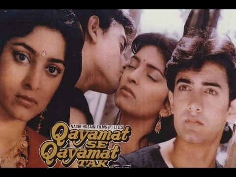 Download Songs Of Qayamat Se Qayamat Tak