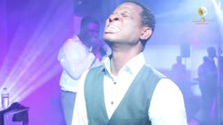 THE PRAYER - Daniel Twum (LIVE IN FRANCE)