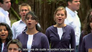 Oude Woorden - Fountainview Academy