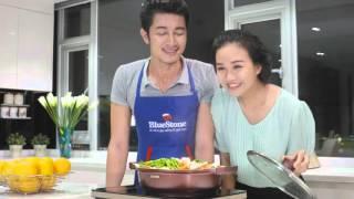 Bếp Từ BlueStone