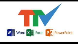 Đào tạo tin học văn phòng cho doanh nghiệp Microtec