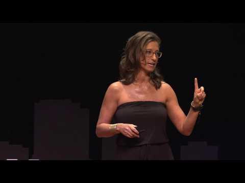 Using the Power of Community to Hack the Problem of Homelessness | Stephanie Sena | TEDxPhiladelphia
