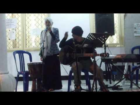 Serenade/Iwan Fals feat Ritta Rubby Hartland (RBI Banten) - Cep Ocim