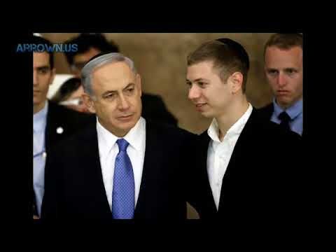 tonya harding | james franco | Netanyahu's son under fire after 'strip club' tape