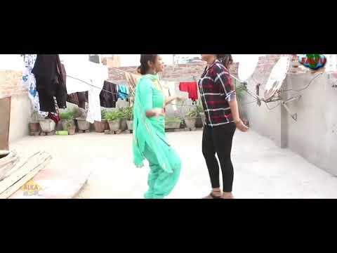 Haryanabi dance with alka music nitin kashyap v faltu