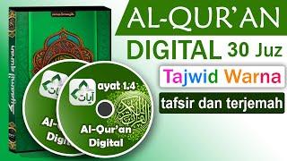 Aplikasi Al-Qur'an Terbaik Untuk Pc/Laptop - Download Gratis!!! screenshot 5