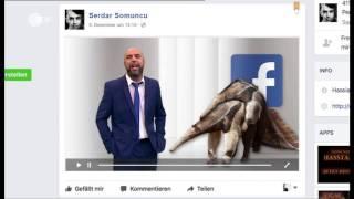 Serdar Somuncu über Fakenews: Facebook lebt von Hass