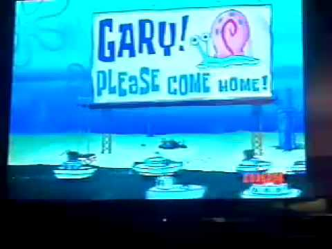 Wii Music Gary Come Home Gary, now i know i was wrong i messed up, and now your gone gary, i'm sorry i. 16nuvg4e youdontcare com