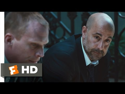 Margin Call (5/9) Movie CLIP - A Bridge (2011) HD
