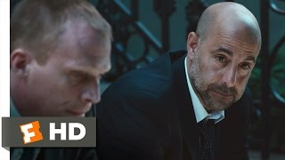 Margin Call: The Bridge thumbnail