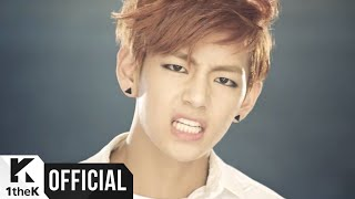 BTS(방탄소년단) - Boy In Luv(상남자)