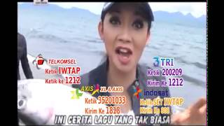 Ratna Antika - Iwak Tongkol (Official Music Video)