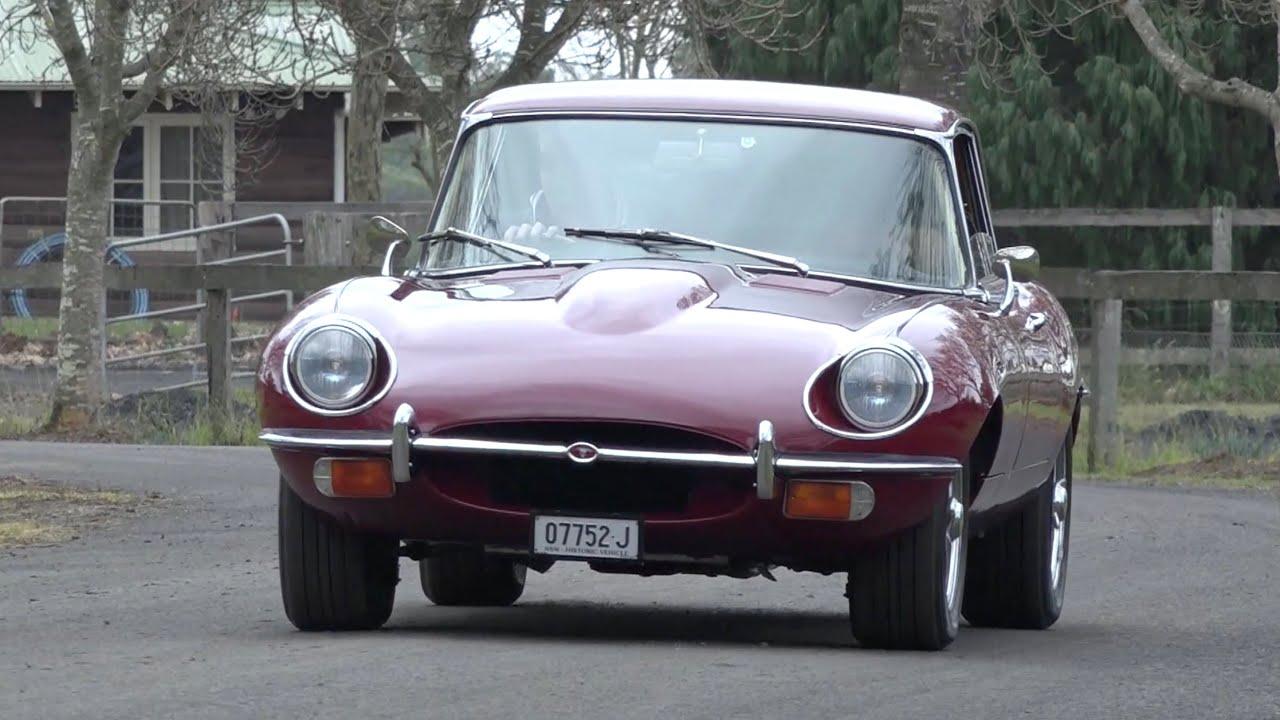 Classics from Jaguar & Mercedes-Benz: Classic Restos - Series 44