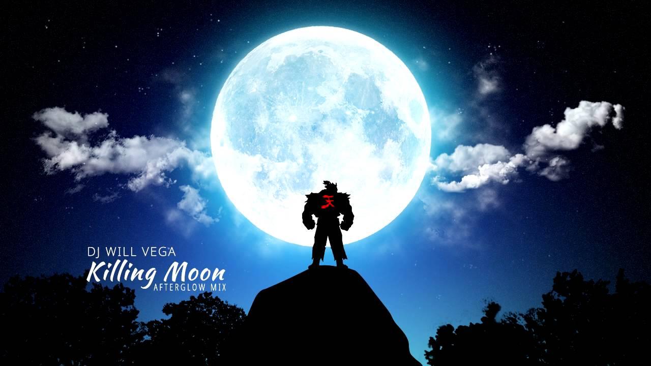 Akuma - Killing Moon (After Glow mix)