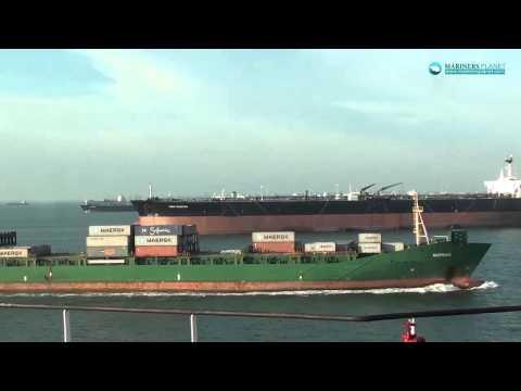 MEDPEARL CARGO SHIP FOR MERCHANT NAVY