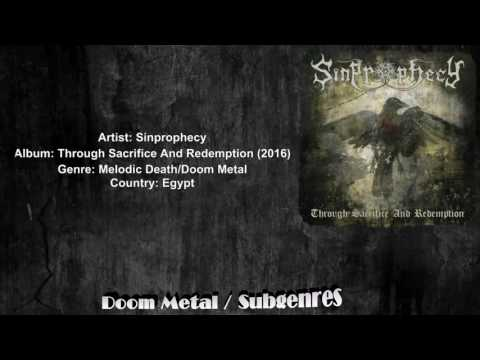 Sinprophecy - Decay