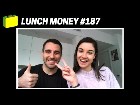 Lunch Money #187: Bitcoin, Carl Icahn, Jack Ma, Janet Yellen, Slack, #ASKLM