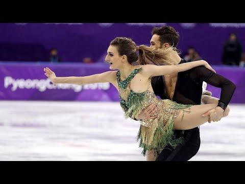 تعري متسابقة فرنسية في الألعاب الأولمبية الشتوية أثناء تزلجها على الحلبة …  - نشر قبل 48 دقيقة