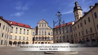 "National Historical and Cultural Museum-Reserve ""Niasvizh"", Ni…"
