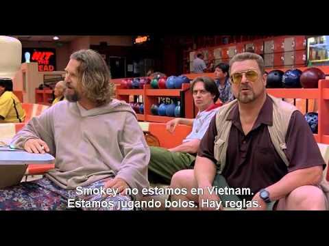 The Big Lebowski (Subtitulado) películas imperdibles de jeff bridges
