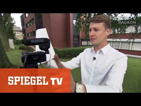 Die jungen Rechten: Wie der Nachwuchs der AfD über Deutschland denkt