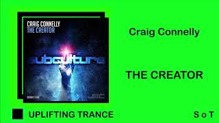 Craig Connelly - The Creator (Extended Mix) [Subculture]