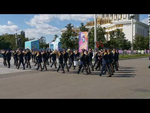 Фестиваль'Спасская башня' на