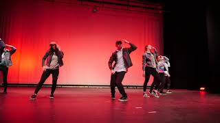 Hip Hop ConnXion Chicago Indiana :: THE ONE 2019 Urban Dance Showcase