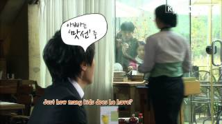 Video [Trailer] Cheer up! Mr.Kim (힘내요, 미스터김!) download MP3, 3GP, MP4, WEBM, AVI, FLV April 2018