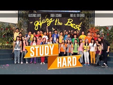 Study Hard: When we try it hard!